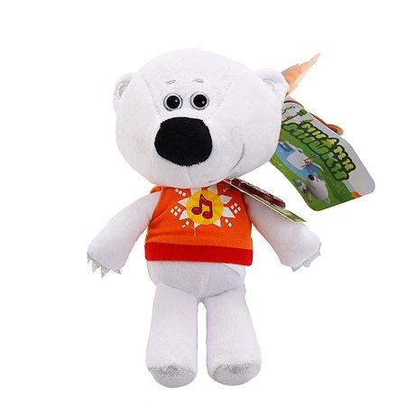 Мягкая игрушка Мульти-Пульти медвежонок Белая Тучка 20 см
