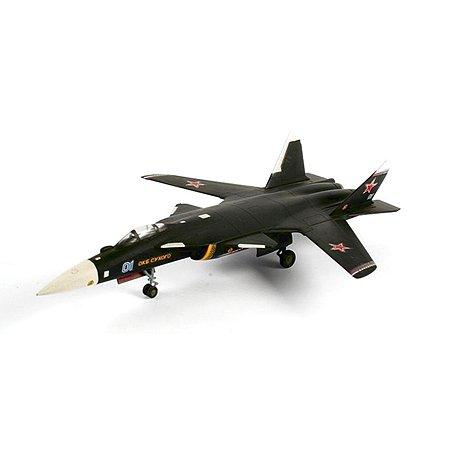 Самолет Revell Suchoj S-37 Berkut 1:144 (3)