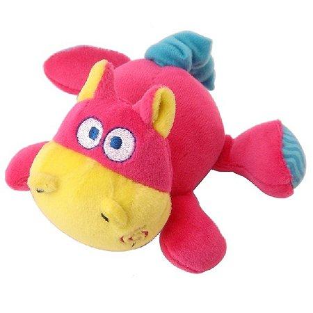 Вибрирующая игрушка Мир Детства Бегемотик