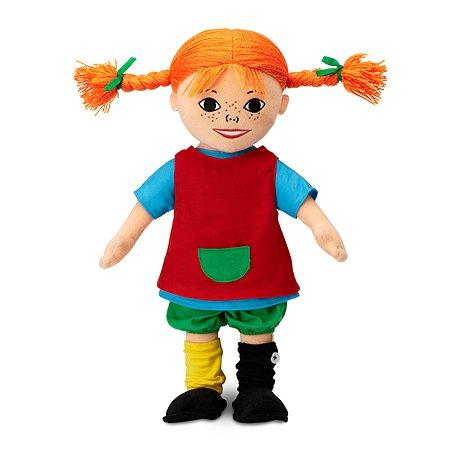 Кукла Micki мягконабивная Пеппи длинный чулок MC_PP_44371600