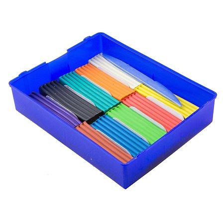 Пластилин Луч 10цветов 20С 1345-08
