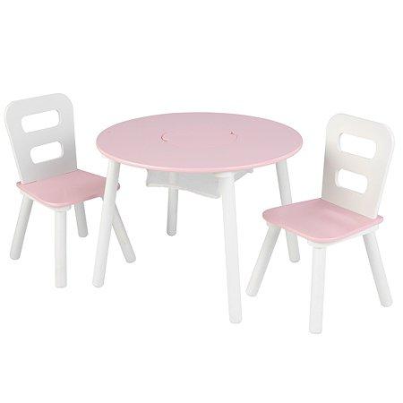 Набор мебели KidKraft Звезда 3предмета 26165_KE