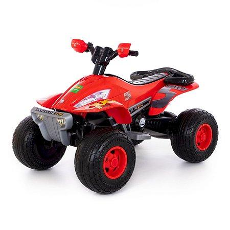 Квадроцикл MOLTO Elite 12V R 35929_PLS