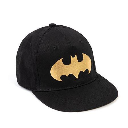 Кепка Batman чёрная