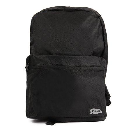 Рюкзак Erhaft Черный FP0006B