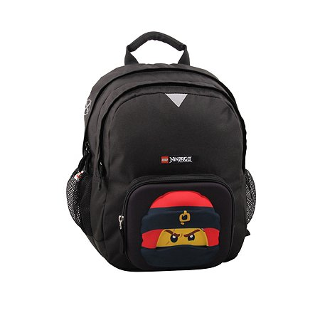 Рюкзак LEGO Ninjago Masks 3D 20073-1901