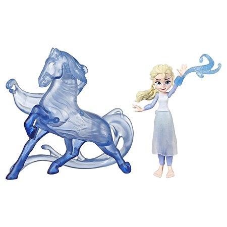 Кукла Disney Princess Hasbro Холодное сердце 2 Делюкс Животные E6857EU4