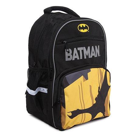 Рюкзак школьный Erhaft DC Бэтмен DC-01