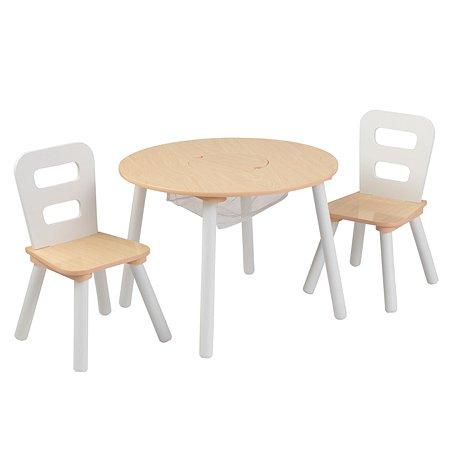 Набор мебели KidKraft Сокровищница 3предмета 27027_KE