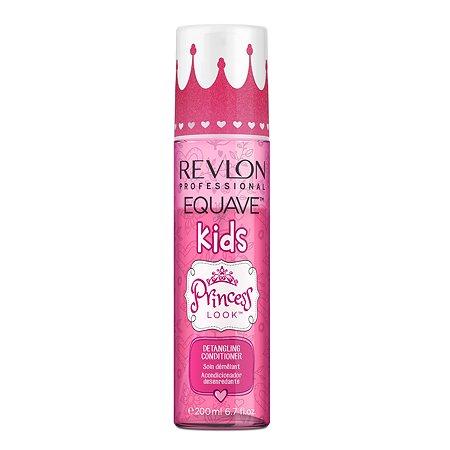 Кондиционер Revlon Professional Equave Для ежедневного ухода Princess look 200 мл 7221904000