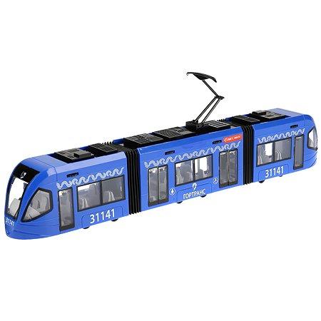 Трамвай Технопарк Технопарк 281998
