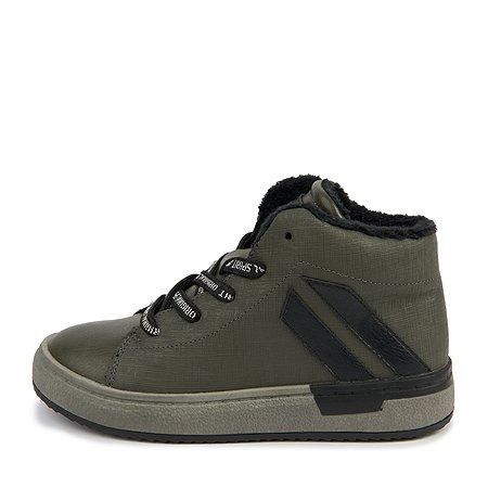Ботинки Jook зелёные