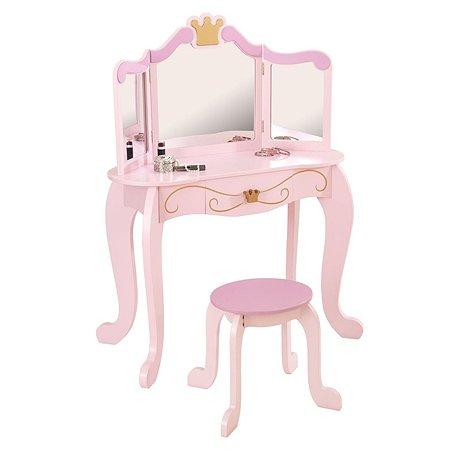 Столик туалетный KidKraft Принцесса 76123_KE