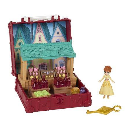 Игрушка Disney Princess Hasbro Холодное сердце 2 Шкатулка Деревня E7080EU4