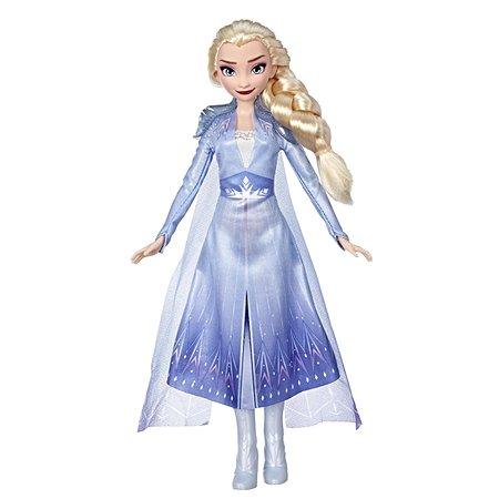 Кукла Disney Princess Hasbro Холодное сердце 2 Эльза E6709EU4