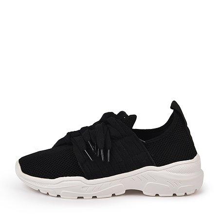 Кроссовки Jomoto черные