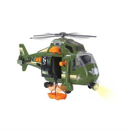 Вертолет Dickie военный функциональный 3308363