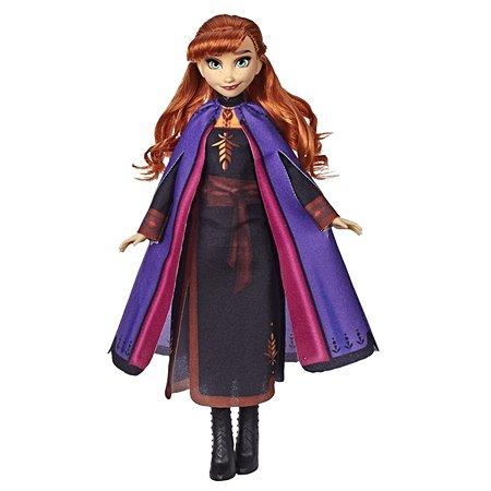 Кукла Disney Princess Hasbro Холодное сердце 2 Анна E6710EU4