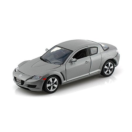 Машина MOTORMAX 1:24 Mazda RX8