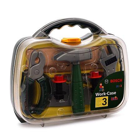 Набор инструментов Klein Bosch в кейсе 8465