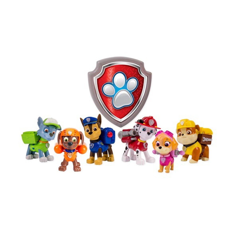 Игрушки из мультфильма щенячий патруль интернет магазин
