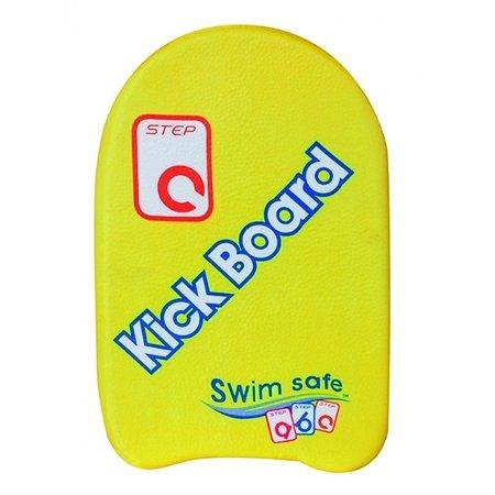 Доска для плавания Bestway Swim Safe 43*30 см