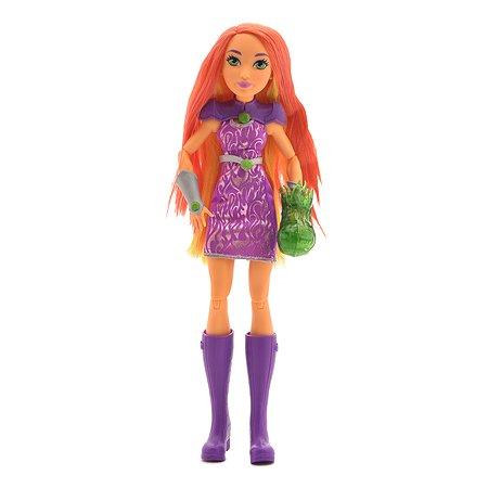 Кукла DC Hero Girls Супергерои Starfire DLT20