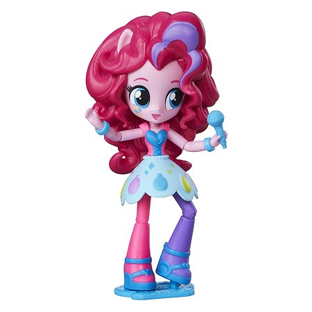 Мини-кукла MLP Equestria Girls My Little Pony Pinkie Pie C0868