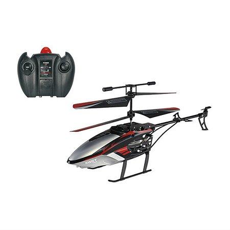 Вертолет и/у Auldey Toy Industry 2канала на батарейках 30см