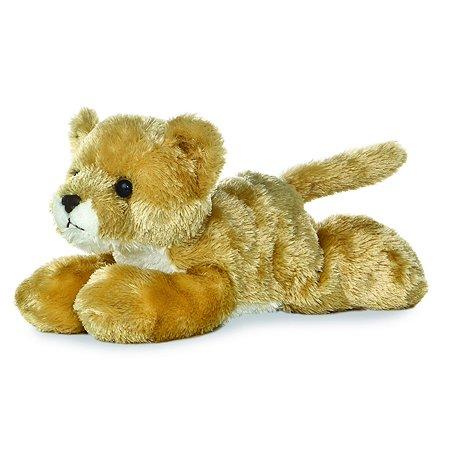Мягкая игрушка Aurora Львица