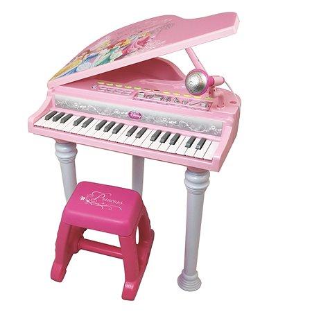 Игровой рояль Disney Принцесса Дисней