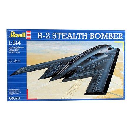 Бомбардировщик Revell B-2 Stealth