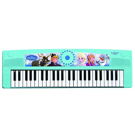 Синтезатор Lexibook Холодное Сердце 49 клавиш
