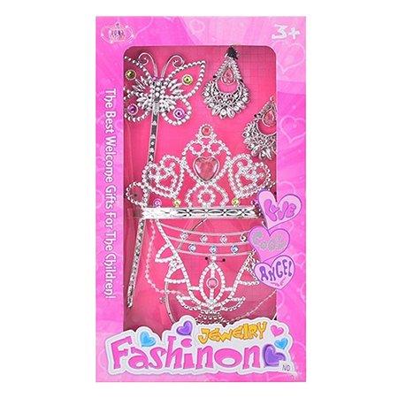 Набор принцессы FRESH-TREND №1 ZY829609
