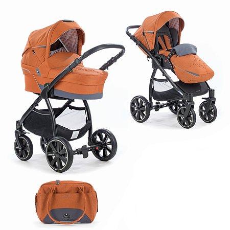 Коляска 2в1 Noordi Polaris Sport (Comfort) 678
