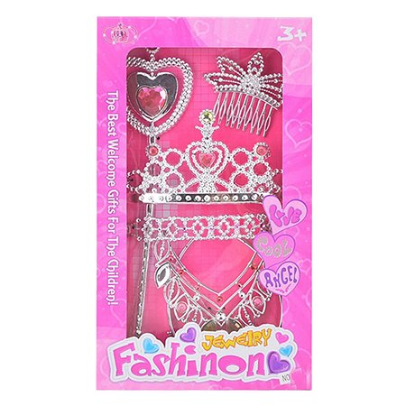 Набор принцессы FRESH-TREND №2 ZY829608