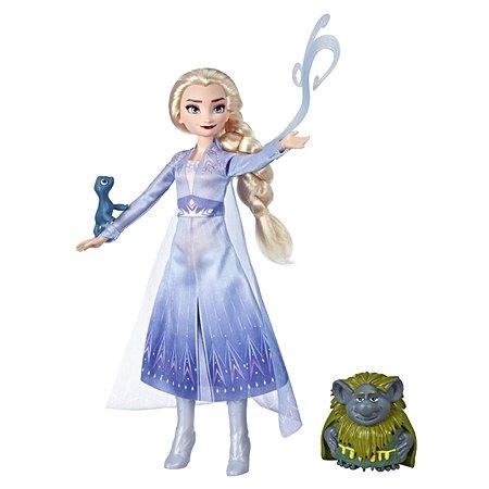 Набор игровой Disney Princess Hasbro Холодное сердце 2 Эльза E6660EU4