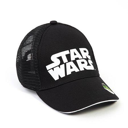 Кепка Star Wars чёрная