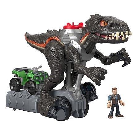 Робот IMAGINEXT Jurassic World Динозавр гигантский FMX86