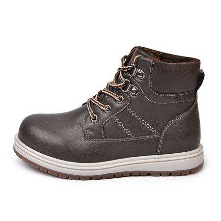 Ботинки Jook коричневые