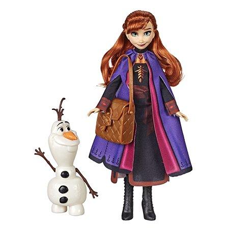 Набор игровой Disney Princess Hasbro Холодное сердце 2 Анна E6661EU4