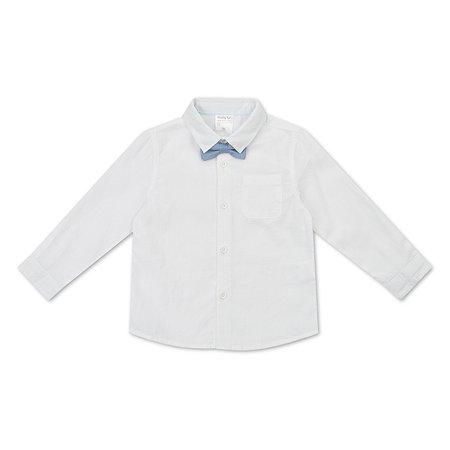 Рубашка BabyGo белая