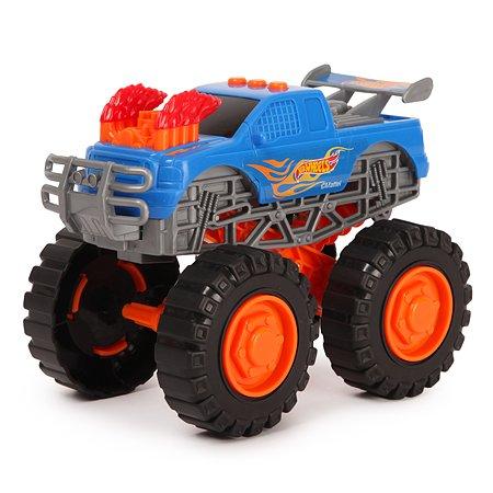 Машина Hot Wheels фрикционная малая 62260