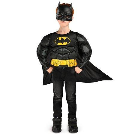Костюм карнавальный Rubies Batman G34095