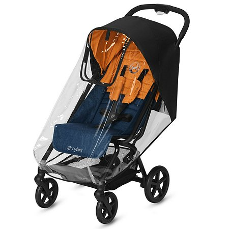 Дождевик для прогулочной коляски Cybex Eezy S Plus 518002777