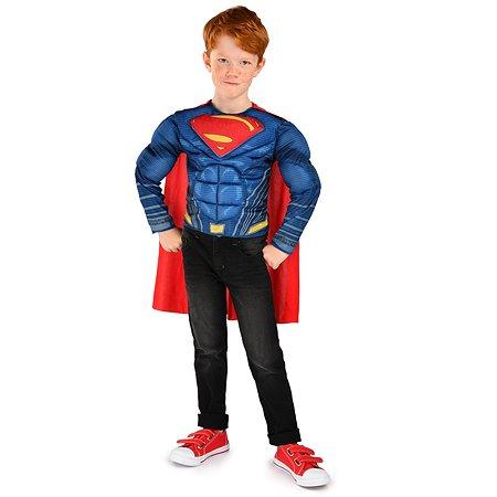 Костюм карнавальный Rubies Superman G31683