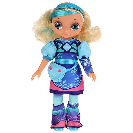 Кукла Карапуз Сказочный патруль Кэжуал Снежка 291459