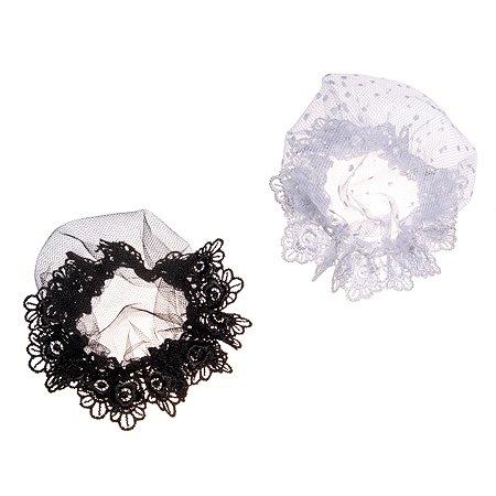 Резинка-сетка на пучок для волос Babys JOY в ассортименте MN 05
