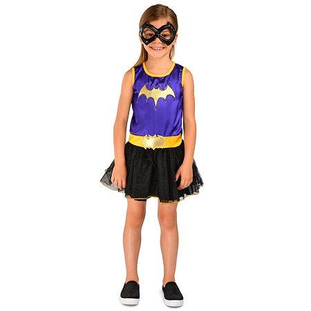 Костюм карнавальный Rubies Batgirl G31977