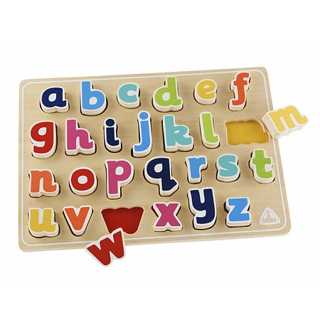 Пазл ELC Английский алфавит 142407